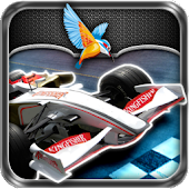 Kingfisher Formula Race Game