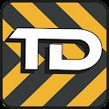 Tradie Diary icon
