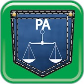 Docket In Your Pocket (PA) icon