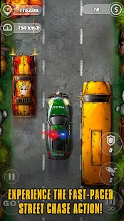 Police Chase - screenshot thumbnail