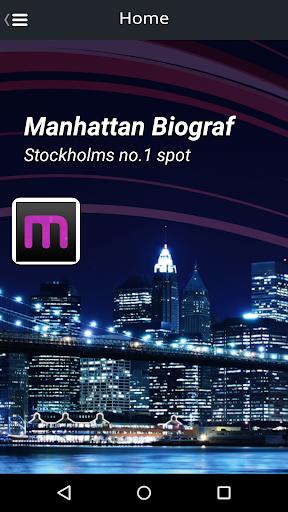 Manhattan Biograf