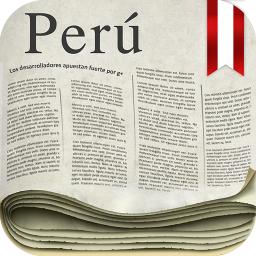 Periódicos Peruanos LOGO-APP點子