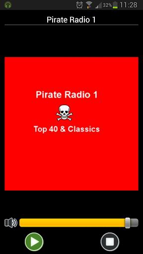 Pirate Radio 1