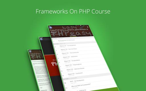 免費下載教育APP|Learn PHP - Udemy Course app開箱文|APP開箱王
