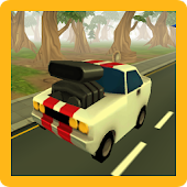 The Getaway: Fun Car Escape