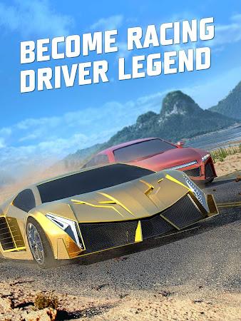 Racing 3D: Asphalt Real Tracks 1.5 screenshot 16031