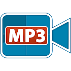 MP3 convertir el vídeo icon