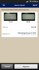 CBT Mobile Banking Screenshot 3