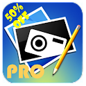 Photo Booth Pro logo