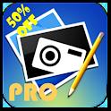 Photo Booth Pro logo