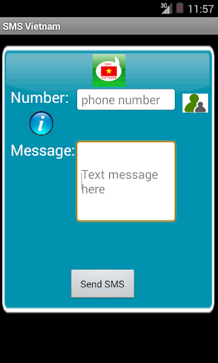 Free SMS Vietnam