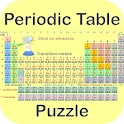 Periodic Table Puzzle icon