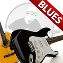 Blues Guitar Lessons icon