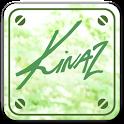 KINAZ:HEBE代言專櫃女包品牌行動商城 icon