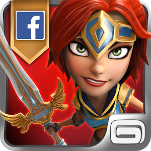 Kingdoms & Lords for Facebook