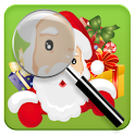 Hidden Objects Weihnachten icon