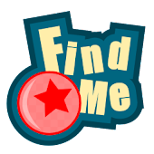 FindMe - 3 cups game