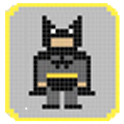 Batman Dash icon