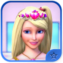 Barbie Beauty Dress Up icon