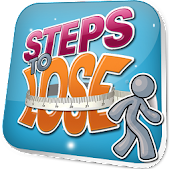 Steps to Lose Pedometer