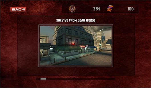 Death Zone - screenshot thumbnail