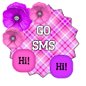 GO SMS THEME - SCS415 icon