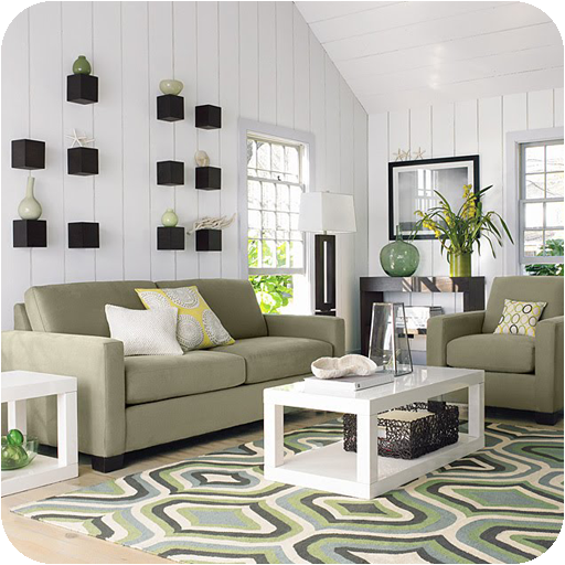 Living Room Decorating Ideas