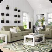 Living Room Decorating Ideas APK for Bluestacks