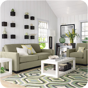 Living room decorating ideas android apps on google play for Home sitting room design