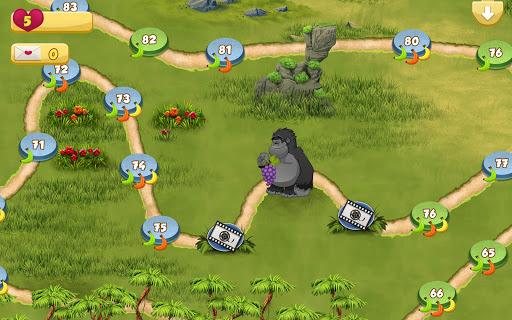 Benji Bananas Adventures for PC