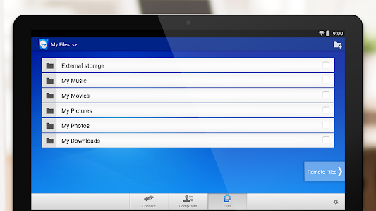 TeamViewer for Remote Control v10.0.2719