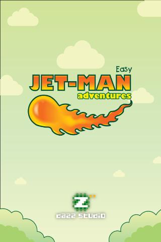 JET-MAN Easy