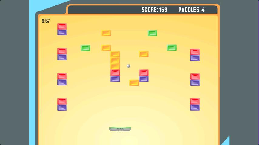 Ball Heat Block - screenshot