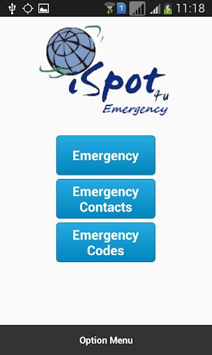 Emergency Notifier