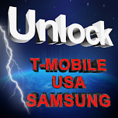 Unlock TMOBILE USA SAMSUNG