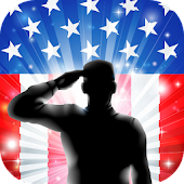 Veterans Day Live Wallpaper HD