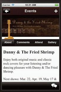 McCabe's Tavern - screenshot thumbnail