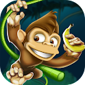 Banana Island: Temple Kong Run icon