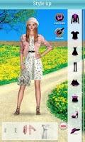 Screenshot of Canvasee Fashion Holic Lite