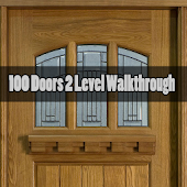 100 Doors 2 Level Walkthrough