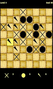 Tic Tac Toe +++ - HD Puzzle- screenshot thumbnail