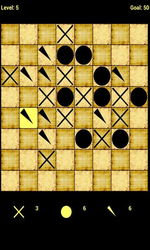 Tic Tac Toe +++ - HD Puzzle- screenshot