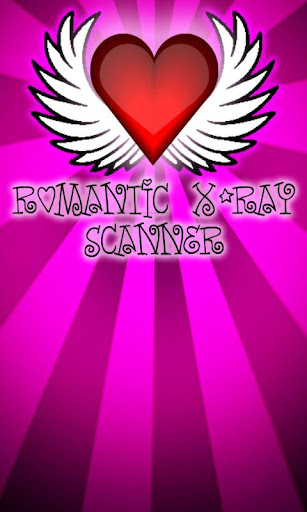 Romantic Scanner