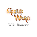 GuildWiki.de Browser icon