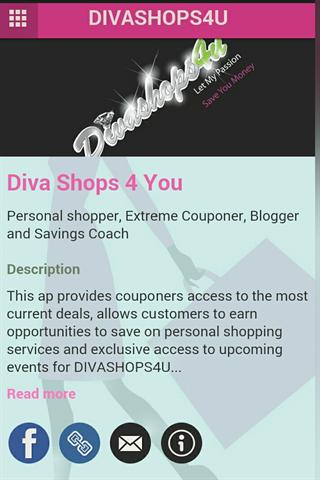 Diva Shops 4 You