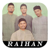 Raihan : Songs & Lyrics
