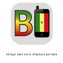 PortableBI News du Senegal icon
