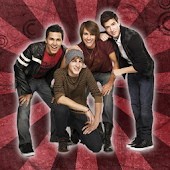 Big Time Rush Live Wallpaper