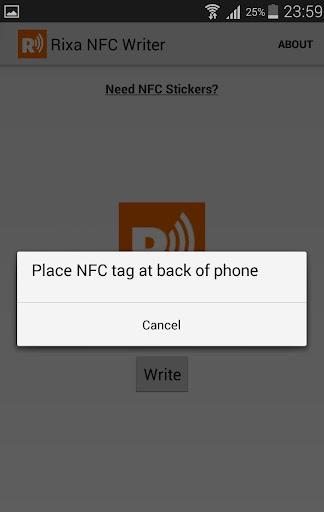 玩免費工具APP|下載Free NFC Writer app不用錢|硬是要APP