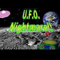 UFO nightmare icon